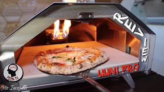 BEST SMALLEST PIZZA OVEN VIDEO REVIEW