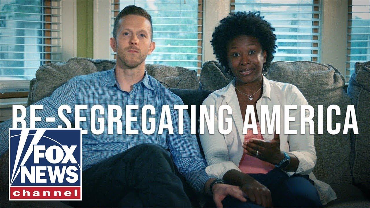 Eli Steele: Interracial couple fights critical race theory