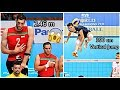 TOP 10 Volleyball World Records HD