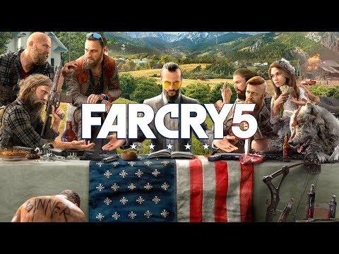 Xxx Mp4 Far Cry 5 Full Desi Co Op With Spike 3gp Sex