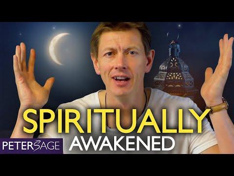 How to Be Spiritually Awakened - Infinite Potential Podcast
