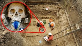 Most MYSTERIOUS Archaeological Artifacts Science Can