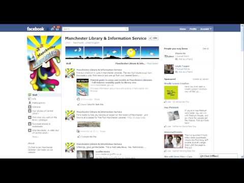 Create a Facebook Business Page Photo Strip to Stand-Ou