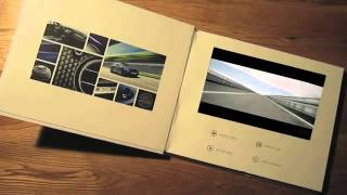 Promotional Video Print Ad Brochures