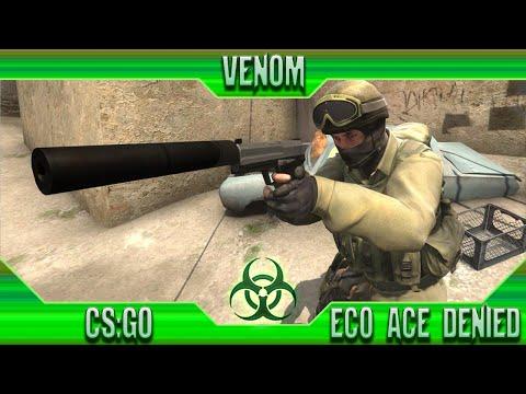 CS:GO Highlights: Eco ace DENIED!