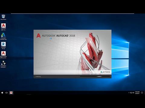 How to fix AutoCAD Raster Design commands show