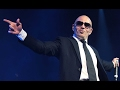 Every time Pitbull says Mr. Worldwide