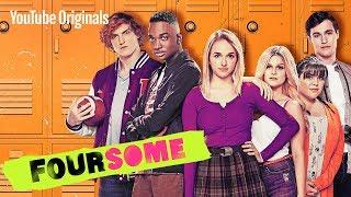 Foursome - Official Trailer - YouTube Red Original Series