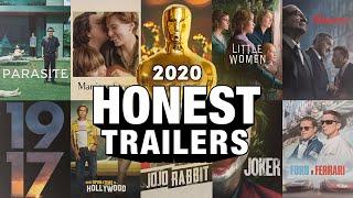 Honest Trailers   The Oscars (2020)