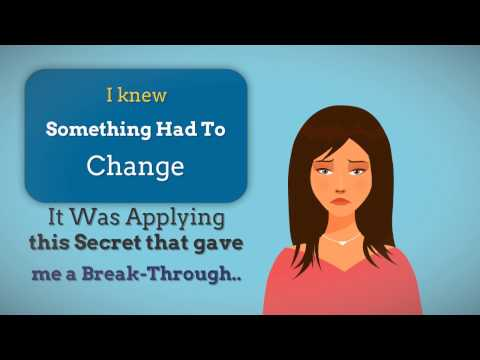 How to Overcome Depression 2014 - Break Free From Mental Illness - Secret Method Revealed!