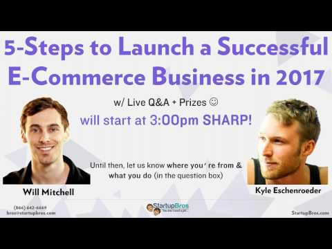 How You Can Private Label Products + Build a Successful E Commerce Business