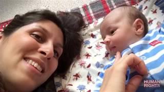 Free Iranian Dual National Nazanin Zaghari-Ratcliffe