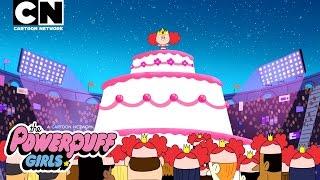 The Powerpuff Girls   Morbucks' Birthday Wish   Cartoon Network