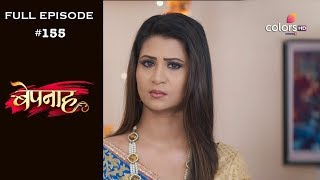 Bepannah - Full Episode 155 - With English Subtitles