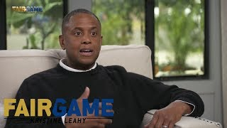 Lebron And Kobe Learned From The Best: Michael Jordan |  Fair Game