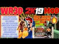 How To Download Wr3d 2k19 Mod HD Video Download