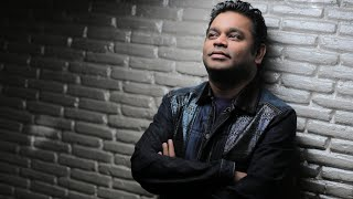 AR Rahman Instrumental Music Collection | Night Shift Melody