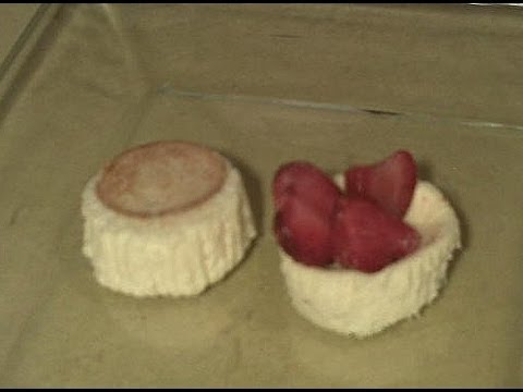 How to Make Mini Nilla Wafer Cheesecakes