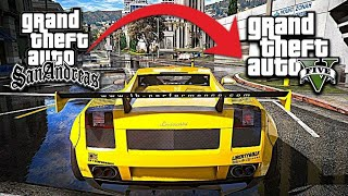 GTA San Andreas | How To Install Low PC ENB v2 Full Graphics