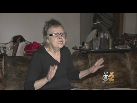 Woman Who Beat Cancer Facing Eviction From Rent-Stabilized Apartment