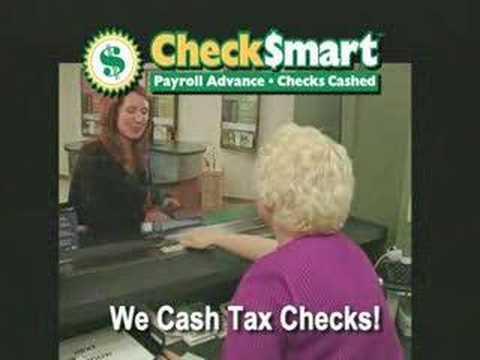 Tax Checks