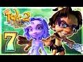 Tak 2: The Staff of Dreams Walkthrough Part 7 (PS2, XBOX, Gamecube)
