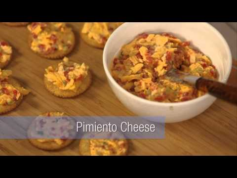 Healthy Snack Ideas: 3 Low-Calorie Snack Recipes