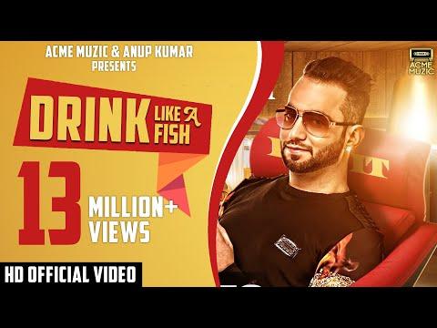 Xxx Mp4 Drink Like A Fish Luv It Feat Milind Gaba Full Music Video Acme Muzic 3gp Sex