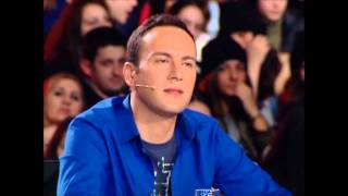 X Factor - Salome Tetiashvili | X ფაქტორი - სალომე ტეტიაშვილი