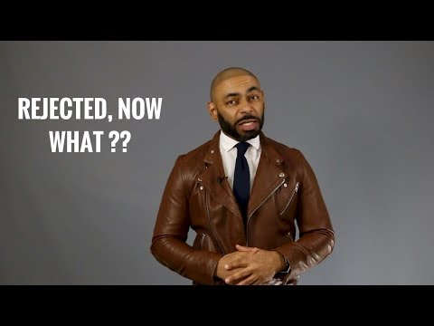 Best Ways How Men Can Handle Rejection/Best Ways To Handle Being Curved