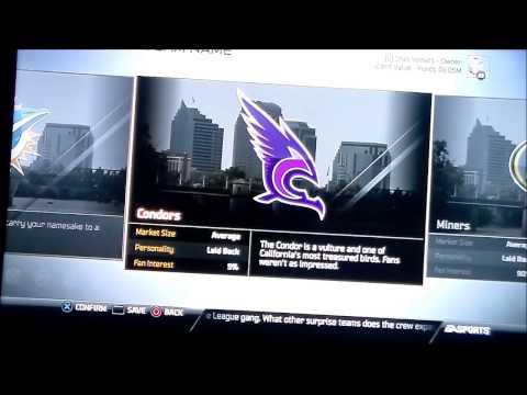 Madden NFL 25: Owner Mode Part 2