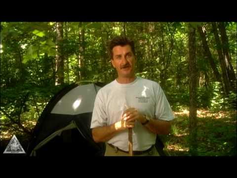 Choosing a Tent & Sleeping Bag