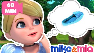The Princess Lost her Shoe | Princess Song | Rhymes for Kids