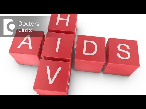 HIV Treatment & Is HIV curable? - Dr. Ashoojit Kaur Anand