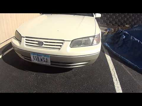 Dog Poop Car