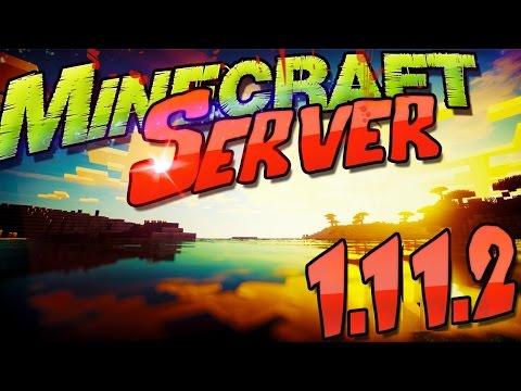 How To Setup A Minecraft Server On Mac - Eigenen minecraft server erstellen 1 10