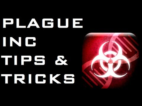 Plague Inc: Tips, Tricks, and Strats for all Plague types (Brutal)