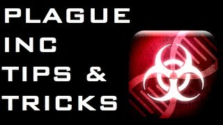 Plague Inc Tips Tricks And Strats For All Plague Types Brutal