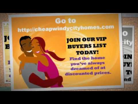Gain access to cheap homes in Chicago | (708) 401-8647 | Cheap houses for sale by owners
