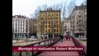 2013 Croix Rousse, ses traboules, les Canuts Lyon