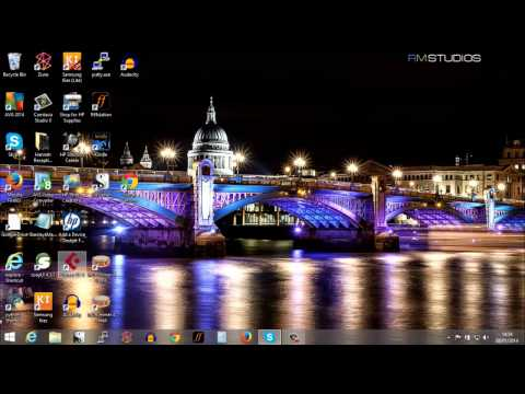 How to tell if you have 32bit or 64bit Windows 8