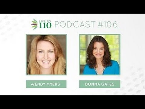 13: Donna Gates On Healing Candida And Building A Robust Immune System With Melissa Ambros
