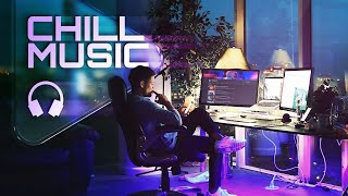 Music for Productive Late Night Work — Future Garage Playlist