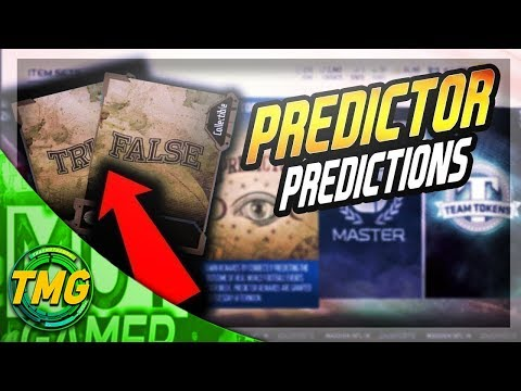 MUT 18 PREDICTOR PREDICTIONS!! WEEK 13 PREDICTIONS!!! | MADDEN 18 ULTIMATE TEAM