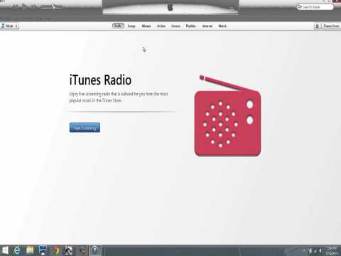 iTunes 11 1 5 How To Check For Updates