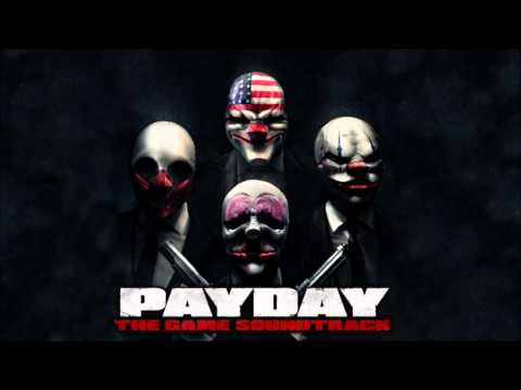 PAYDAY - The Game Soundtrack - 07. Three Way Deal (Undercover)