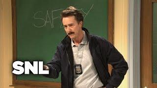 School Visit - Saturday Night Live