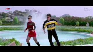 Akhiyon Se Goli Maare   - Dulhe Raja (1998) - Govinda , Raveena Tandon