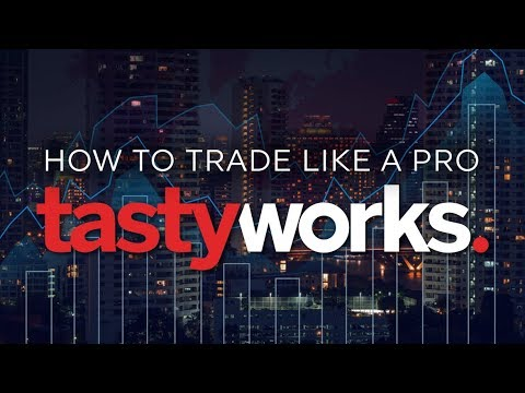 How to Trade like a Pro!