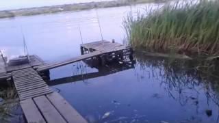 база отдыха с рыбалкой на днестр